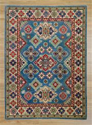 Sale 8576C - Lot 16 - Afghan Kazak 248cm x 170cm