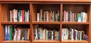 Sale 8904H - Lot 49 - A quantity of books