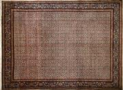 Sale 8290A - Lot 65 - Persian Moud 410cm x 309cm RRP $3000
