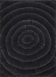 Sale 8449A - Lot 541 - Lily Kelly Napangardi (1948 - ) - Rockholes 130 x 95cm