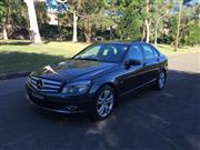 Sale 8520V - Lot 5004 - Mercedes-Benz C280 Avantgarde, 101,003km                                               Body: Sedan...