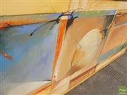 Sale 8449 - Lot 2007 - Echo (XX) - Transformation 112 x 287cm