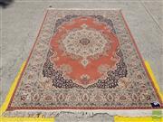 Sale 8480 - Lot 1085 - Turkish Machine Made Rug (240 x 160cm)
