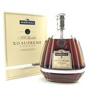 Sale 8708 - Lot 601 - 1x Martell XO Supreme Cognac - 1500 ml bottle in box, old bottling