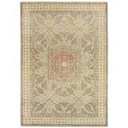 Sale 9061C - Lot 56 - Indian Mamluk Vintage Style Rug, 160x230cm, Handspun Wool