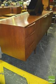 Sale 8310 - Lot 1078 - McIntosh Teak Sideboard
