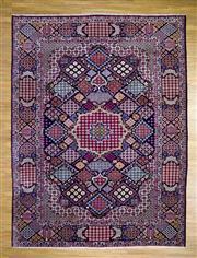 Sale 8576C - Lot 19 - Persian Abada 397cm x 305cm