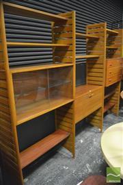 Sale 8364 - Lot 1069 - Good Ladderax System