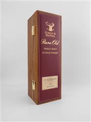 Sale 8514 - Lot 1705 - 1x 1975 Gordon & MacPhail St Magdelene Distillery Rare Old Single Malt Scotch Whisky - limited edition of 164 bottles, bottled 201...