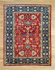 Sale 8576C - Lot 20 - Afghan Chobi 200cm x 150cm