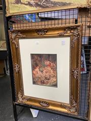 Sale 8927 - Lot 2022 - Norman Lindsay Decorative Print