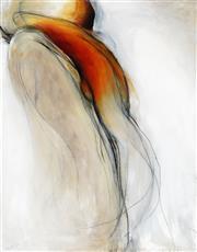 Sale 8947 - Lot 571 - Adrian Lockhart (1947 - ) - Venus & Mars 120 x 94 cm (frame: 123 x 97 x 4 cm)