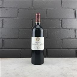 Sale 9089 - Lot 598 - 2004 Chateau Sociando Mallet, Grand Bourgeois, Haut-Medoc