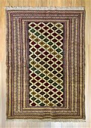Sale 8576C - Lot 22 - Persian Herati 180cm x 130cm