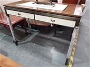 Sale 8744 - Lot 1043 - Modern Display Desk