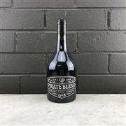 Sale 8970W - Lot 11 - 1x 2018 LAS Vino The Pirate Blend Touriga Nacional, Tinta Cao & Sousao, Margaret River - bottle no. 1648 / 2900