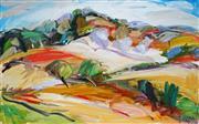 Sale 9001 - Lot 506 - Elizabeth Duguid (1941 - ) - The Pecan Trees 76 x 102 cm (frame: 85 x 131 x 7 cm)