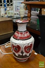 Sale 8507 - Lot 1064 - A Rimascimento Hand Made Italian Lamp Base (VINT1)