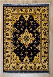 Sale 8576C - Lot 25 - Afghan Chobi 195cm x 102cm