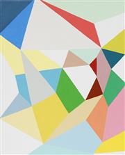 Sale 8708A - Lot 504 - Gemma Smith (1978 - ) - Untitled, #7 2007 - 2008 34 x 27.5cm