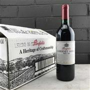 Sale 9905Z - Lot 366 - 6x 1997 Penfolds Bin 389 Cabernet Shiraz, South Australia - original box