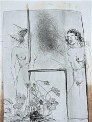 Sale 8675A - Lot 5052 - Ana Lentsch (1943 - ) - Poemas, 1979 32 x 24cm
