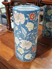 Sale 8777 - Lot 1047 - Oriental Vase