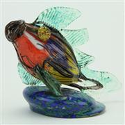 Sale 8387 - Lot 73 - Lloyd Murray Art Glass Fish