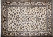 Sale 8290A - Lot 68 - Persian Nain 408cm x 300cm RRP $9000