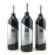 Sale 8553W - Lot 45 - 3x 2004 Tawarri Estate The Gateway Shiraz, Hunter Valley - winemaker Keith Tulloch