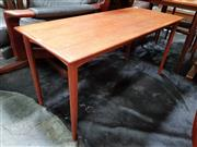 Sale 8684 - Lot 1089 - Vintage Teak Coffee Table