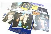 Sale 8972 - Lot 9 - The Beatles Collection- A Boxed Set Of 13 Beatles Vinyl Records also Containing Four Photo Prints