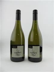 Sale 8353 - Lot 694 - 2x 2012 Bindi Quartz Chardonnay, Macedon Ranges