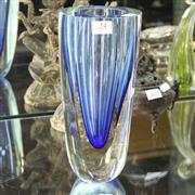 Sale 8362 - Lot 24 - Murano Art Glass Vase