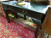 Sale 8462 - Lot 1036 - Hall Table