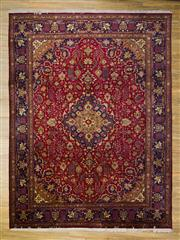 Sale 8566C - Lot 29 - Persian Tabriz 300cm x 400cm