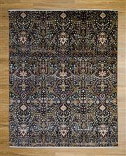 Sale 8576C - Lot 36 - Afghan Chobi 305cm x 243cm