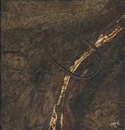 Sale 8838 - Lot 507 - Ignacio Marmol (1934 - 1994) - Veta , 1966 30 x 28.5cm