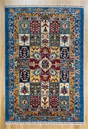 Sale 8566C - Lot 30 - Afghan Chobi 255cm x 174cm