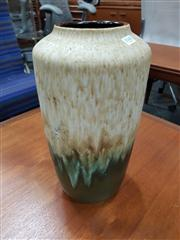Sale 8822 - Lot 1040 - West German Pottery Vase