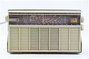 Sale 8997 - Lot 83 - A Vintage HMV Radio