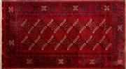 Sale 8290A - Lot 69 - Persian Turkman 182cm x 100cm RRP $800
