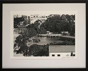 Sale 8734A - Lot 51 - Lynn Pearce - Untitled, 2012 64 x 61cm (frame size)