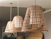 Sale 8904H - Lot 70 - Three kitchen pendants lights
