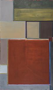Sale 8811 - Lot 2026 - Hugo Farmer - Neon Influence, 1999 150 x 90cm