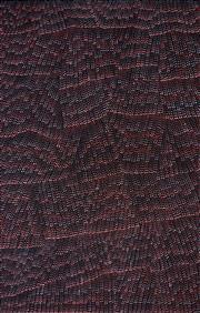 Sale 8339A - Lot 541 - Lily Kelly Napangardi (1948 - ) - Sandhills 156 x 98cm