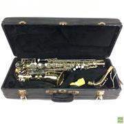 Sale 8648A - Lot 53 - Saxophone in Case
