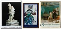 Sale 8934H - Lot 55 - Three art posters