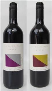 Sale 8528W - Lot 36 - 12x Simon Whitlam & Co Hunter Valley Mixed Reds. 6 Bottles x 2009 Hunter Valley Shiraz - An example of a medium bodied Hunter Shiraz...