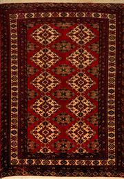 Sale 8439C - Lot 3 - Persian Herati 170cm x 125cm